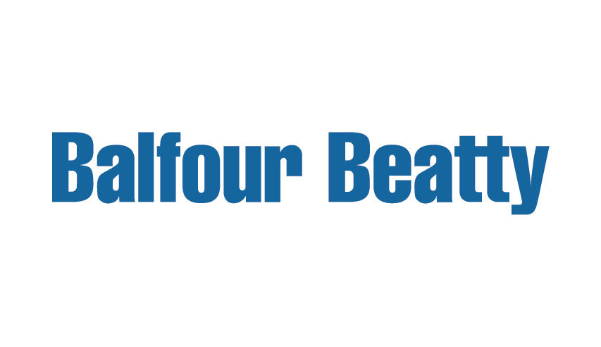Balfour Beatty.