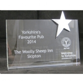 yorkshire pub award